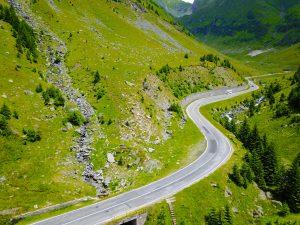 Roumania Roads
