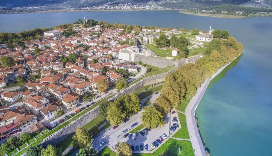 TRAVEL ADVICE FROM THE LOCALS – IOANNINA GREECE