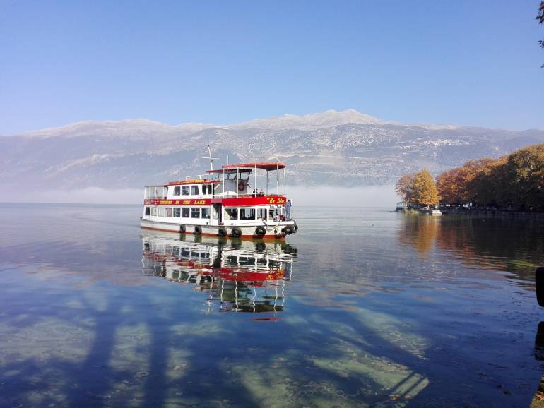 Gay Ioannina Greece, Ioannina Hotels, Ioannina Travel Guide