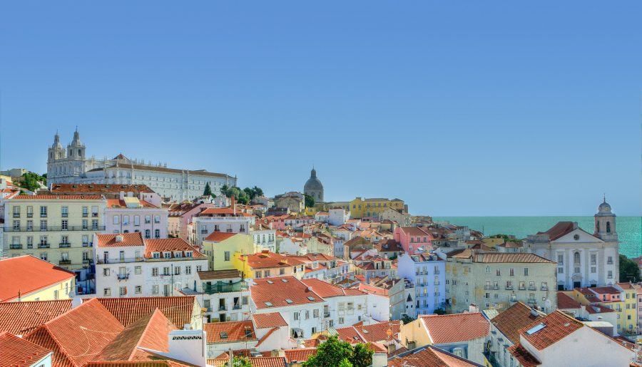 WHERE THE LOCALS GO – GAY LISBON